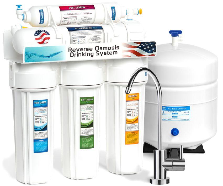 3 x sostituzione Cartuccia Filtro Acqua 15 da aquaphor